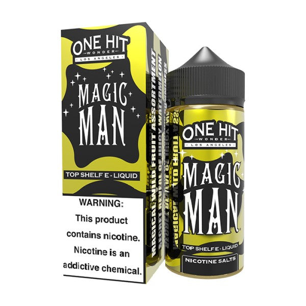 Magic Man by One Hit Wonder-ManchesterVapeMan