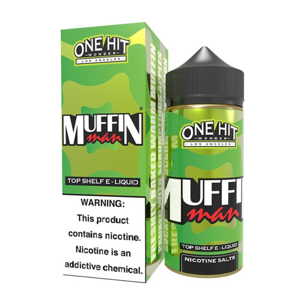Mufffin Man by One Hit Wonder