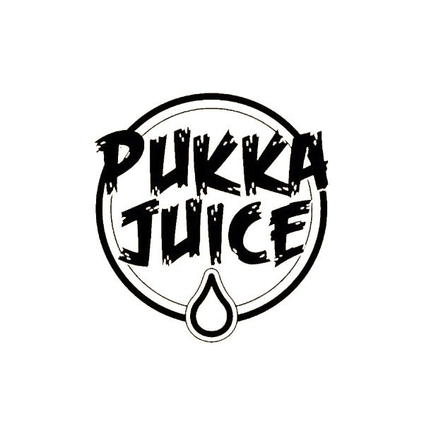 Pukka Juice Blaze Nic Salt 10ml (4340336033886) (4340337115230)