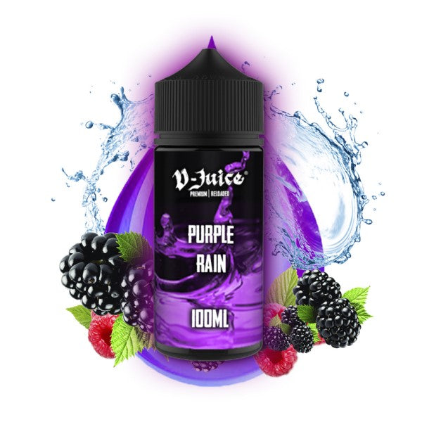Purple Rain by V-Juice-ManchesterVapeMan
