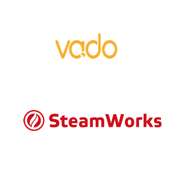 Orange by Vado/A Steam