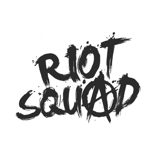 Punx Raspberry Grenade By Riot Squad