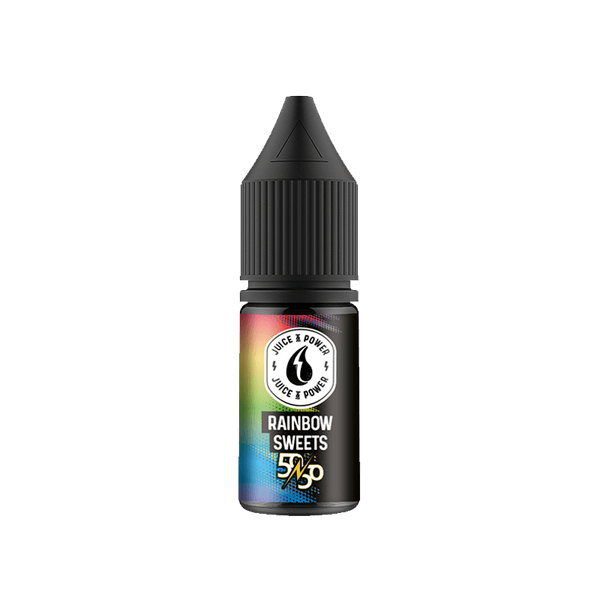 Rainbow Sweets by Juice 'N' Power-ManchesterVapeMan