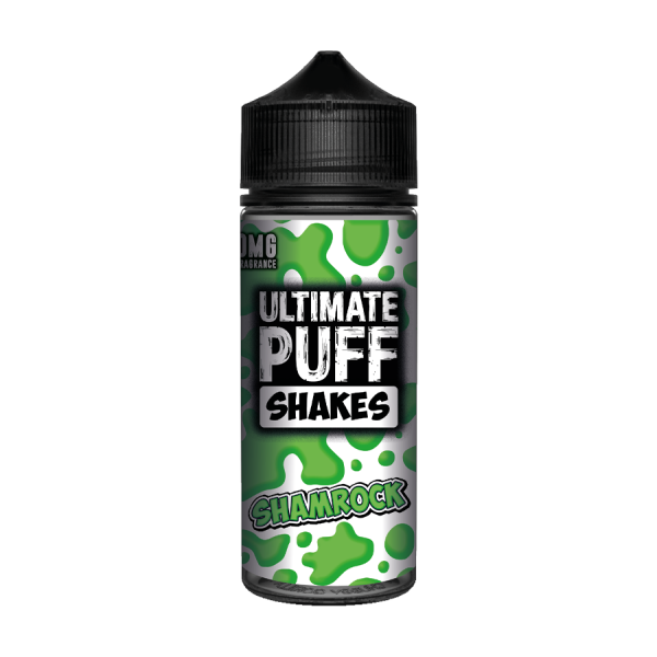 Shamrock Shake by Ultimate Puff