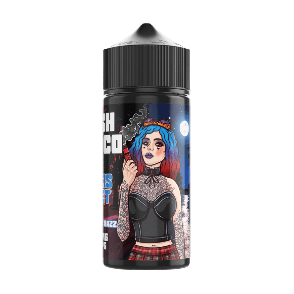 Sinners Street by Fresh Vape Co.