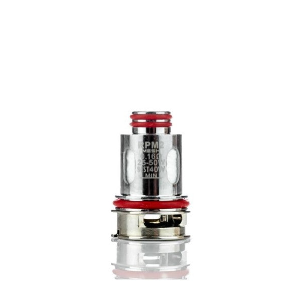 RPM 2 Replacement Coils by Smok