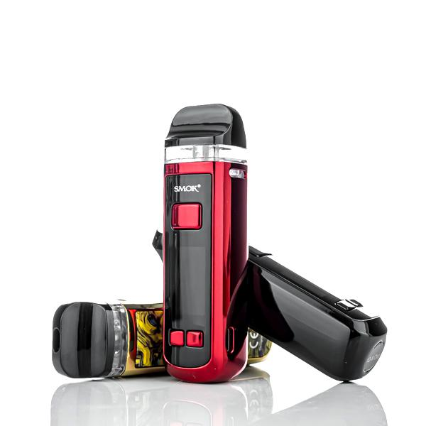 RPM 2 Kit by Smok