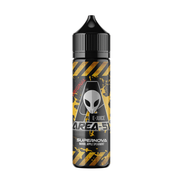 Supernova by Area 51-ManchesterVapeMan