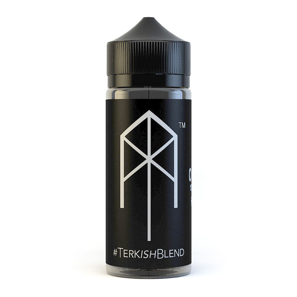 Terkish Blend by M.Terk E-Liquids