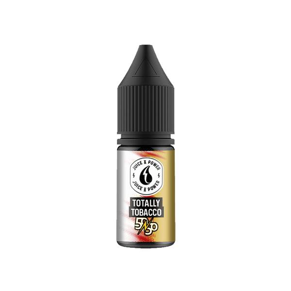 Totally Tobacco by Juice 'N' Power-ManchesterVapeMan