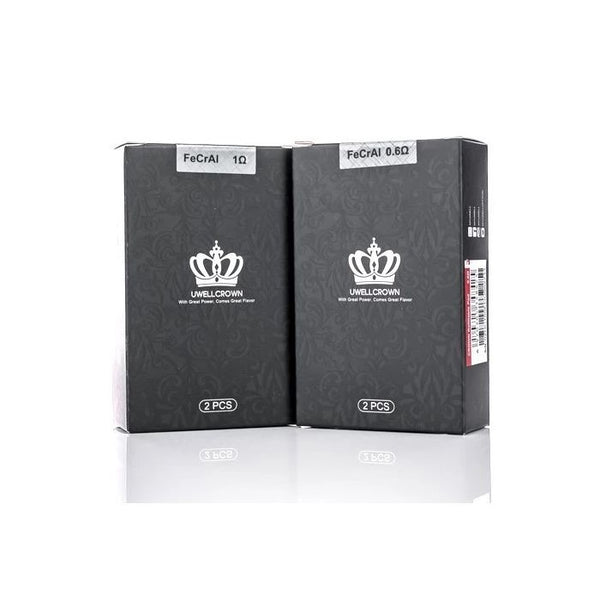 Uwell Crown Replacement Pods-ManchesterVapeMan
