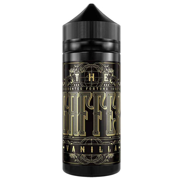 Vanilla Custard by The Gaffer E-Liquid-ManchesterVapeMan