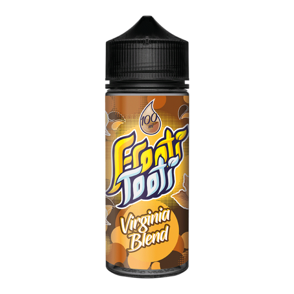 Virginia Blend by Frooti Tooti-ManchesterVapeMan