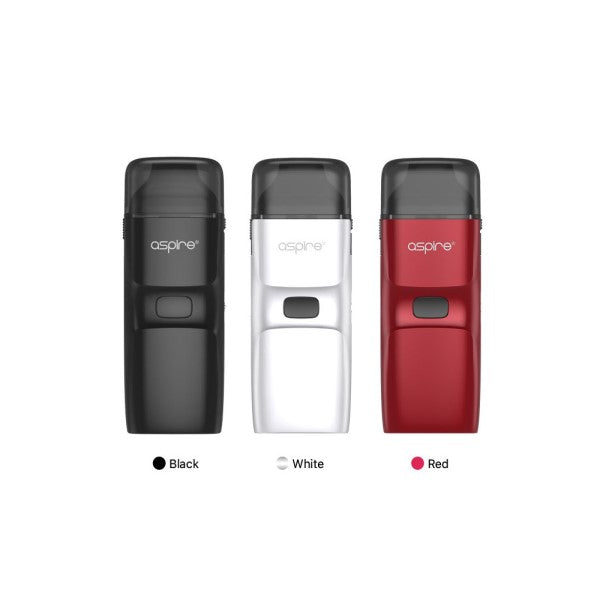 Aspire Breeze NXT Pod Kit (4362382704734)