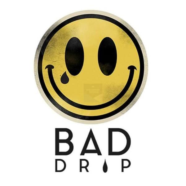 Bad Drip Labs Ugly Butter 60Ml Shortfill E-Liquid (1595506524254)