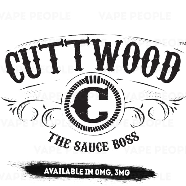 Boss Reserve 10Ml By Cuttwood E-Liquid