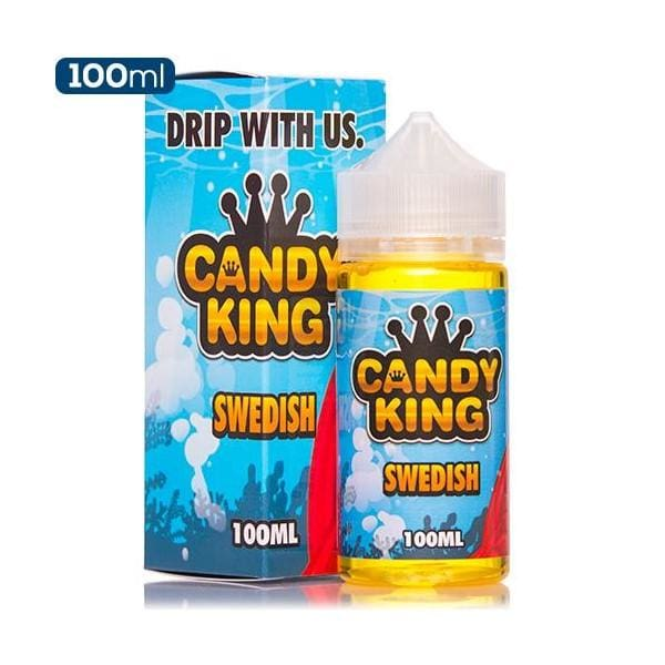 Swedish by Candy King-ManchesterVapeMan