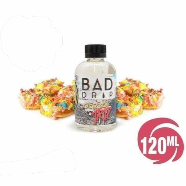 Cereal Trip By Bad Drip E-Liquid