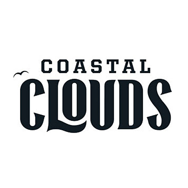 Iced Passion Fruit Orange Guava by Coastal Clouds