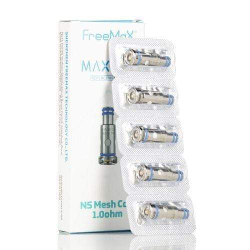 MaxPod Replacement Coils by Freemax