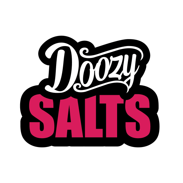 Lemon Berry Pie by Doozy Salts