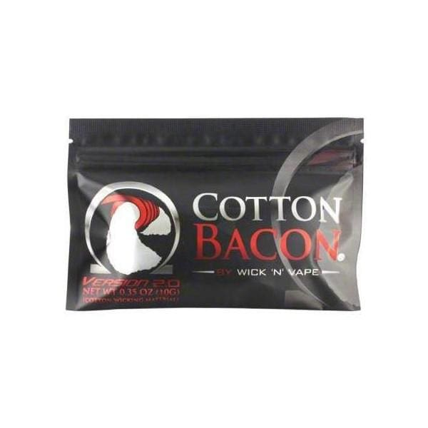 Cotton Bacon Version 2 Accessories