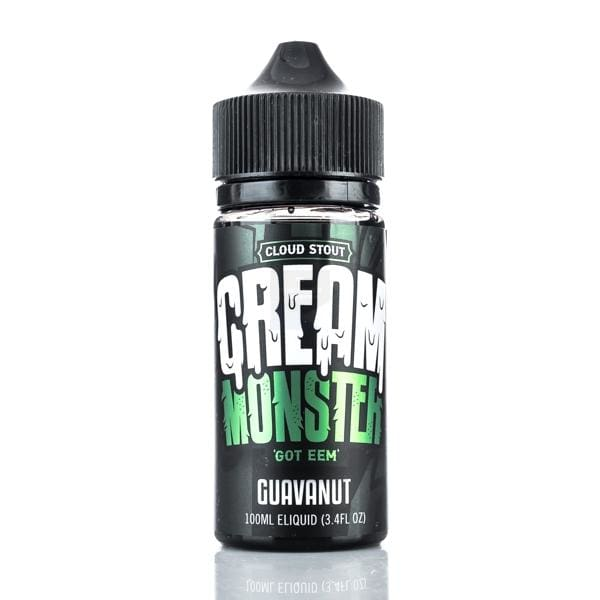 Cream Monster - Got Eem Guavanut 100Ml E-Liquid (409584435240)