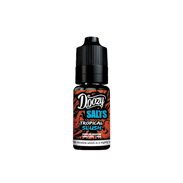 Tropical Slush by Doozy Salts-ManchesterVapeMan