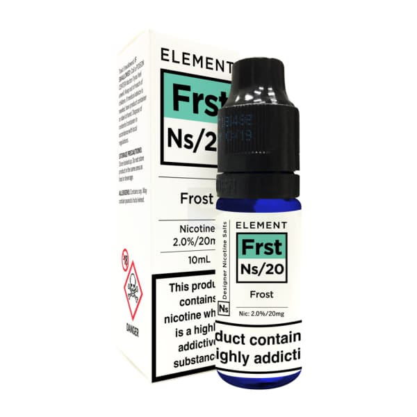 Element Frost Nic Salt 10Ml Nic Salts (1471511298142)