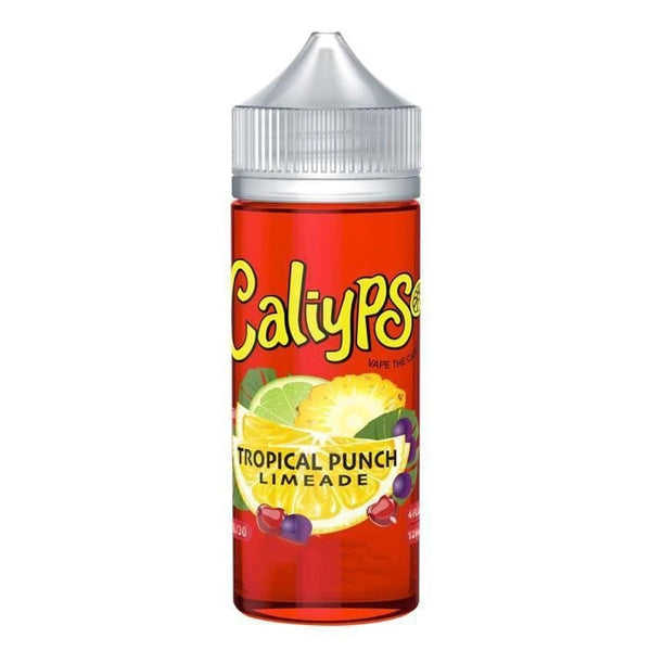 Tropical Punch Limeade by Caliypso E-Liquid