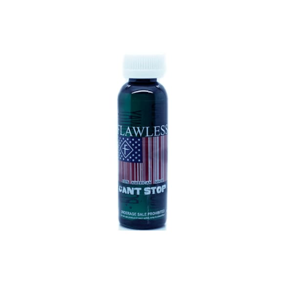 Flawless Can't Stop 60ml-ManchesterVapeMan