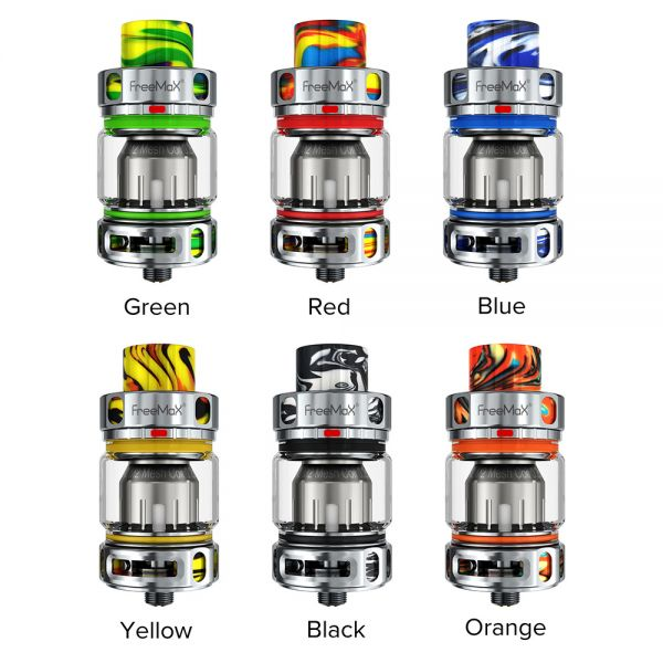Mesh Pro 2 Tank by Freemax ( Coming 12/08/2020)