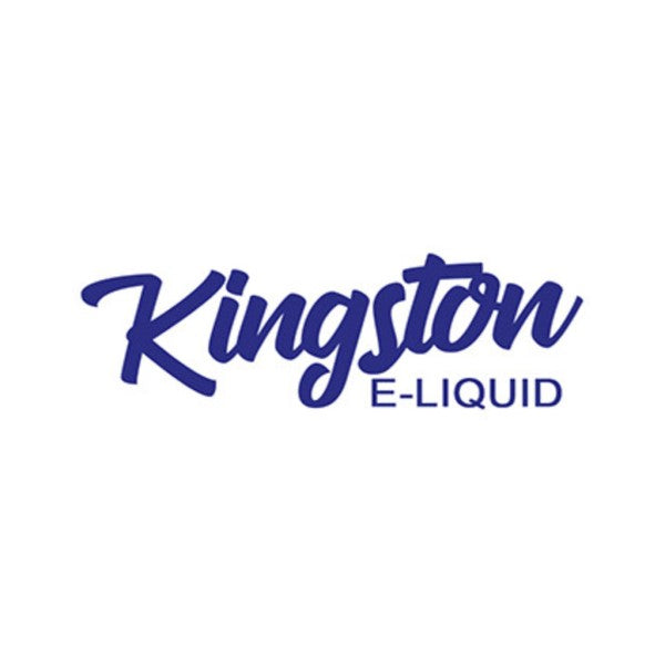 Strawberry Kiwi Zingberry by Kingston E-Liquids