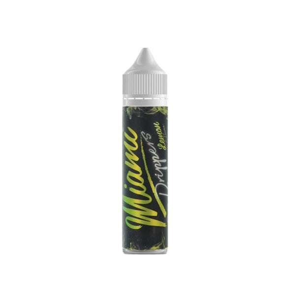 Lemon E11even by Miami Drip Club 50ml-ManchesterVapeMan