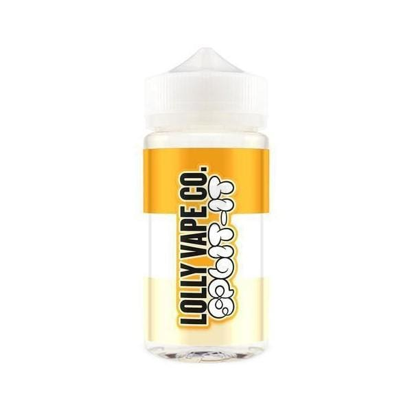Lolly Vape Co Split It 100Ml Shortfill E-Liquid