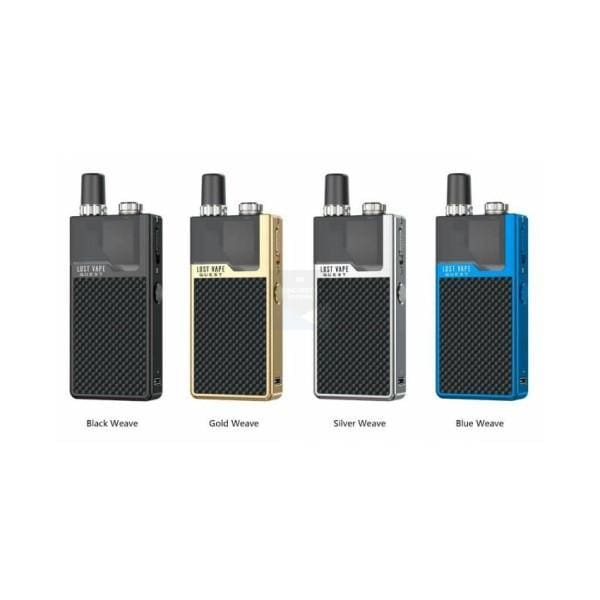 Lost Vape Orion Q Kit Kits