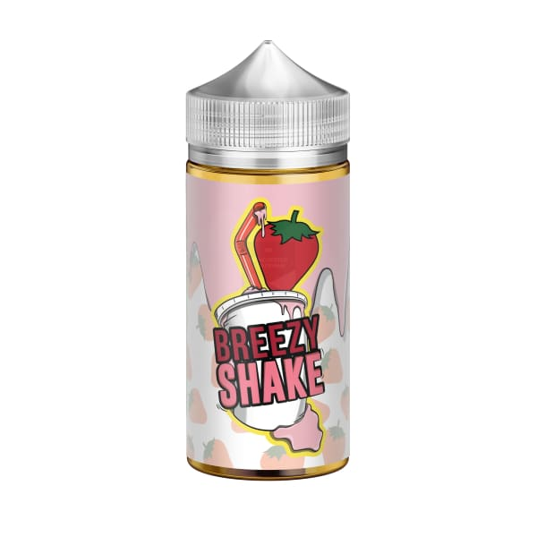 Milkshake Liquids Breazy Shake 80Ml Short Fill E-Liquid (17206673415)