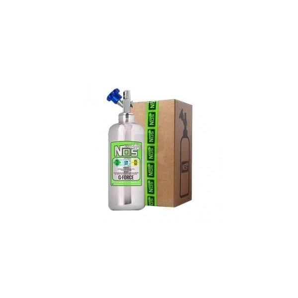 Nos E-Liquid G-Force 50Ml (11499315143)
