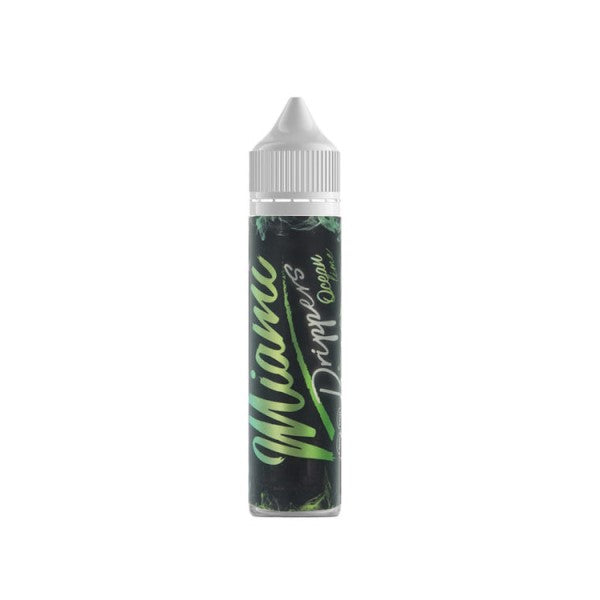 Ocean Lime by Miami Drip Club 50ml-ManchesterVapeMan