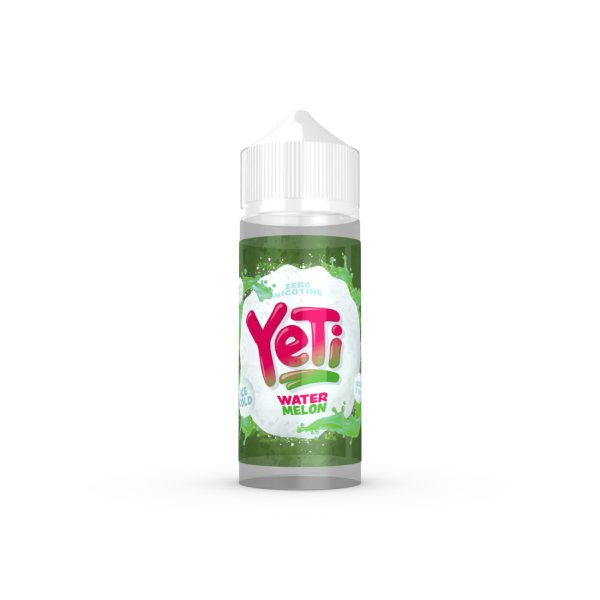 Yeti - Watermelon ICE 100ml (4379408203870)
