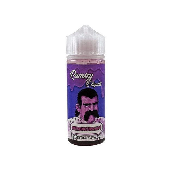 Reisencurrant by Ramsey E-Liquid