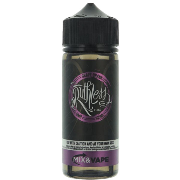 Grape Drank by Ruthless 100ml Shortfill