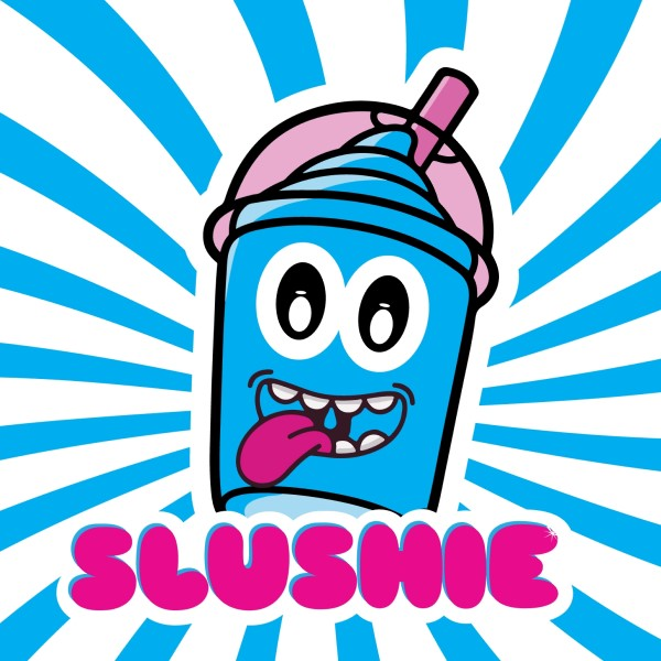 Watermelon Slush by Slushie E-Liquid