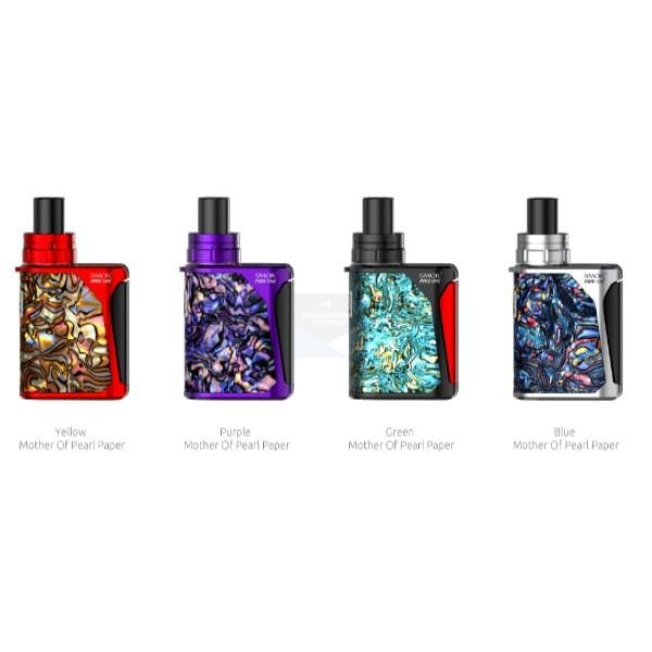 Smok Priv One Aio Starter Kit 60W Vape Kits