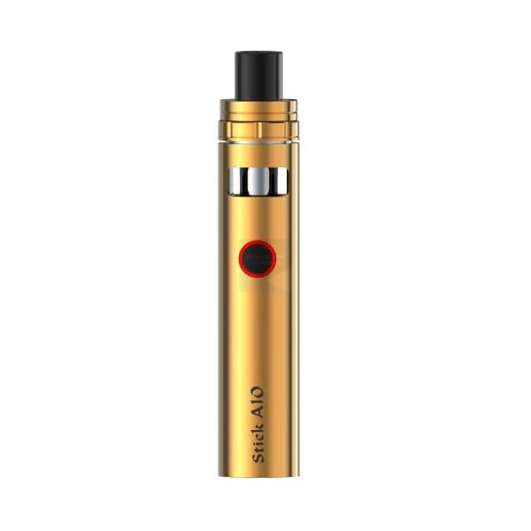 Smok Stick A10 Starter Kit Gold Vape Kits (11028562503)