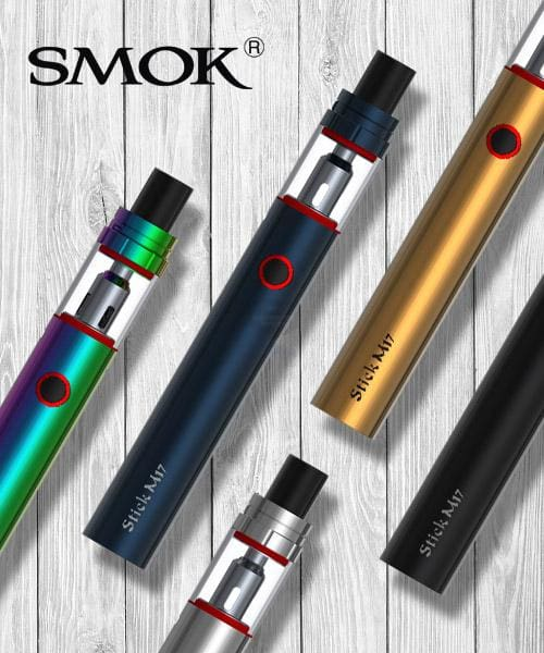 Smok Stick M17 Starter Kit Vape Kits (301832798248)