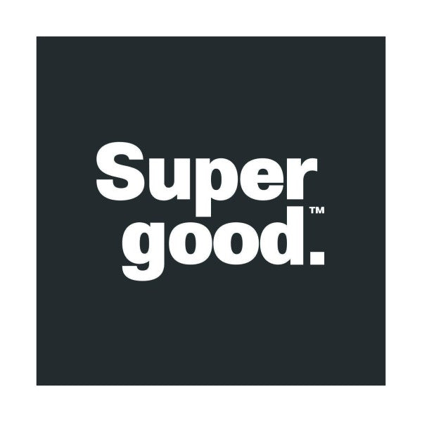 Rum Ting by Supergood.