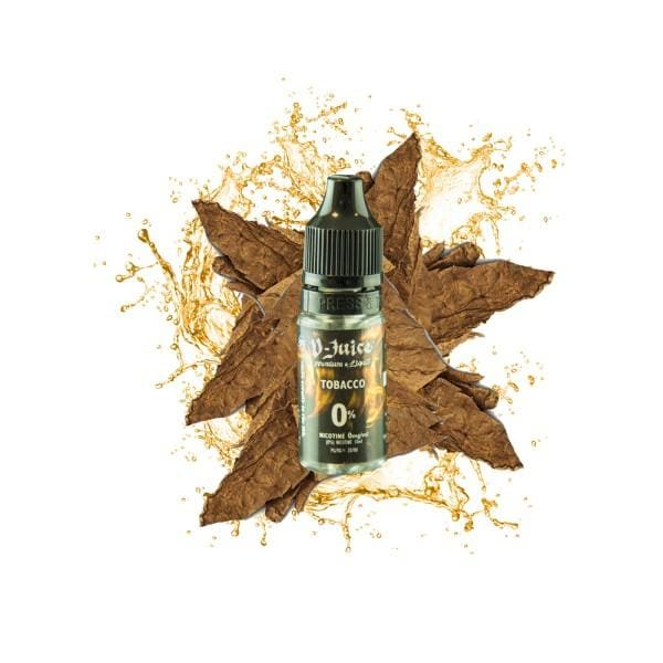 Tobacco By V-Juice E-Liquid