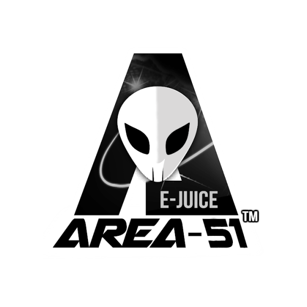 Alien Milk by Area 51-ManchesterVapeMan