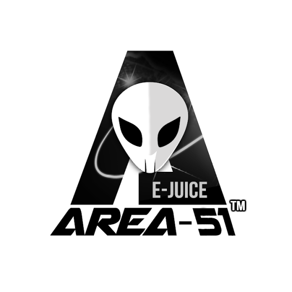 Area-51 E Liquid – Mars Attack 50ml